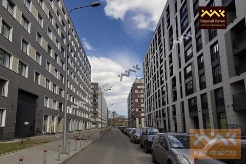 Продажа офиса, м. Площадь Восстания, Кременчугская ул. 11 - Фото 5