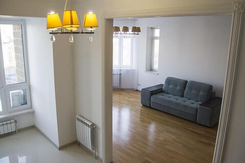 Квартира в доме бизнес класса - Фото 1