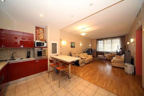 Квартира в элитном доме на Смоленке - Фото 3