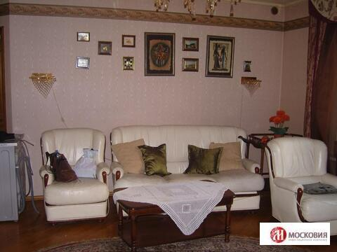 Продажа 3-х комнатной квартиры на Ленинском проспекте - Фото 5