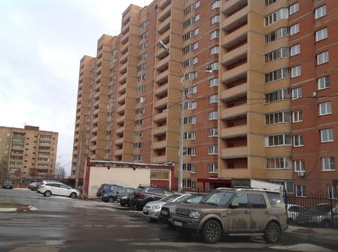 1-к.кв. г. Сергиев Посад Московская обл. ул. Осипенко - Фото 2