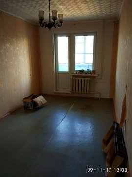 Трехкомнатная квартира улучшенной планировки 64кв. м. в Туле - Фото 2