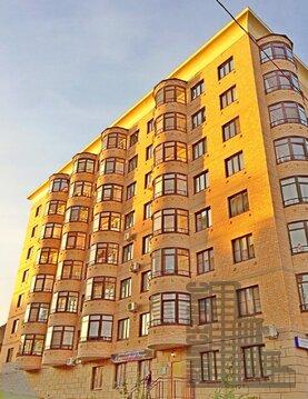 Квартира с новом монолитно-кирпичном ЖК Новосходненский с ремонтом - Фото 2