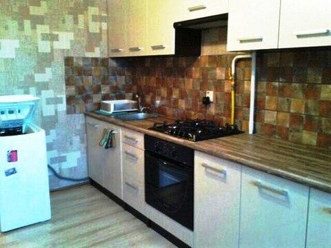 Сдам 1-ную квартиру с хорошим ремонтом на длительный срок - Фото 1