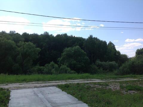 Продаю земельный участок в Домодедово, с.Вельяминово - Фото 4