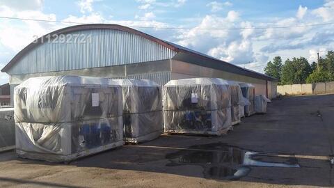 Сдается в аренду холодный склад общей площадью 300 кв.м. Удобные подъе - Фото 4