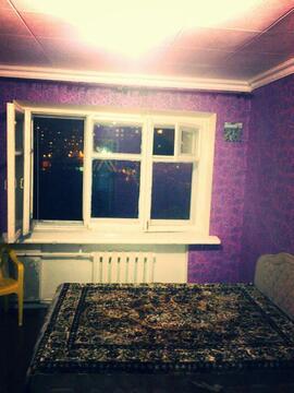 Сдается комната в 4 к.кв г. Климовск ул. Ленина - Фото 3