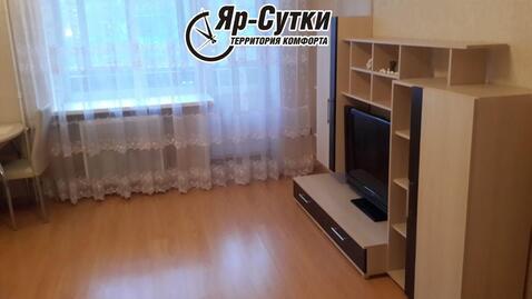 Квартира-студия с евроремонтом в Ленинском р-не. Без комиссии - Фото 3
