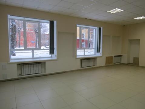 Лебедева 35, 65 кв.м, 1 этаж, с отдельным входом - Фото 1