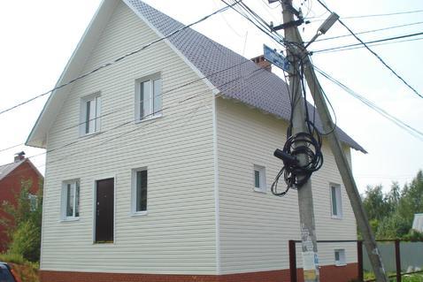Дом Кратово - Фото 2
