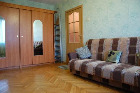 Комната в Двухкомнатной Квартире у метро Международная 15 минут пешком - Фото 2