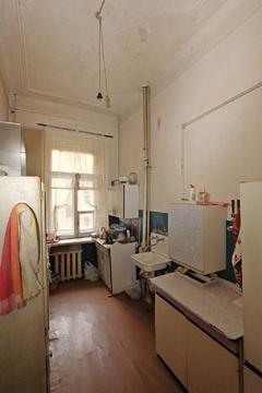 Комната в 3 ком кв Ул.Введенская 5 - Фото 4