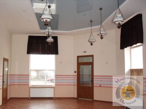 Аренда офиса в Москве от собственника без посредников Щемиловский 2-й переулок