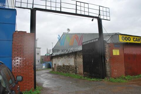 Аренда офиса, Уфа, Ул. Новоженова - Фото 2