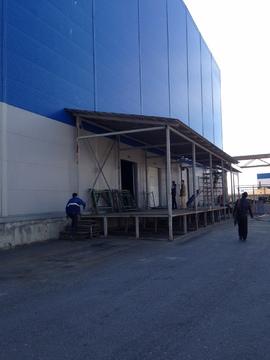 Сдается склад 576м2 на ул. Кубинской 73а - Фото 5