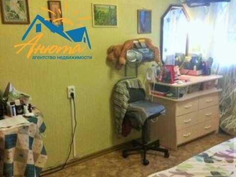 Комната в общежитии в Обнинске, Курчатова 35 - Фото 3