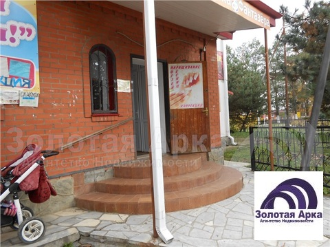 Продажа земельного участка, Ахтырский, Абинский район, Североморский . - Фото 2