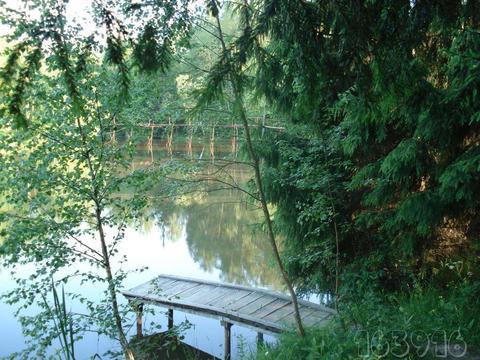 Участок шесть соток правильной формы в черте поселка Кленово - Фото 2