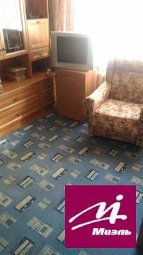 Хорошая комната 15 м2 в 3-к. квартире Воскресенск, ул. Железнодорожная - Фото 1