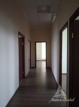 Аренда офис г. Москва, м. Нижегородская, ул. Нижегородская, 29 - Фото 3