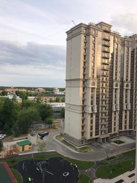 Продается Двухкомн. кв. г.Москва, Измайловский проезд, 10к3 - Фото 2
