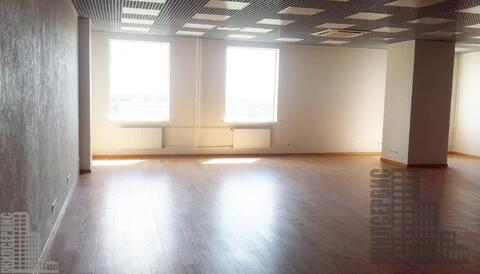 Офис 126 кв.м, ставка 14700, БЦ у метро - Фото 5