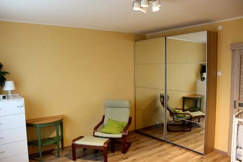 Продается 1-а комнатная квартира в г. Московский, ул. Бианки, д.5к1 - Фото 4