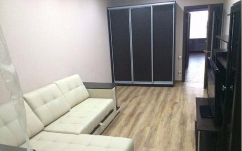 Продается 1-комнатная квартира 45 кв.м. этаж 4/9, Космонавта Комарова - Фото 4