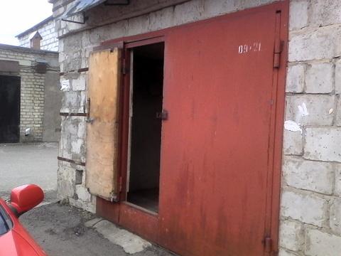 """Гараж. Площадь 25,8 кв.м. овиг """"Ромашка"""". Отопление, вода, подвал, яма - Фото 1"""