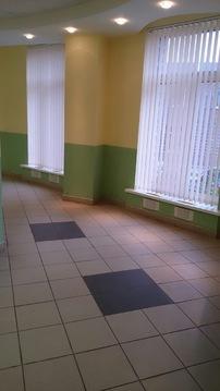 Продается помещение г. Ивантеевка, ул. Прионерская, д 9, 113 кв. м. - Фото 4