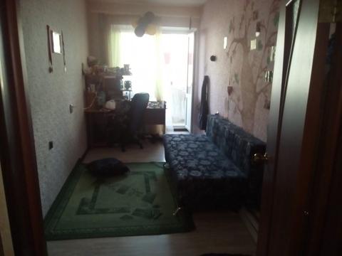 Продам двухкомнатную квартиру в Антипино - Фото 1
