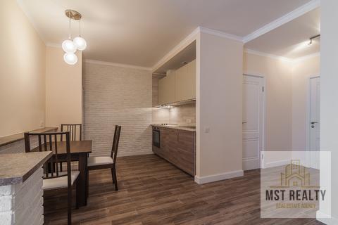 Идеальная квартира для молодой семьи - Фото 3