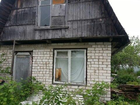 Садовый домик 30 кв.М. на З/У 4,2 сотки В г.Кимры южном-3 - Фото 2
