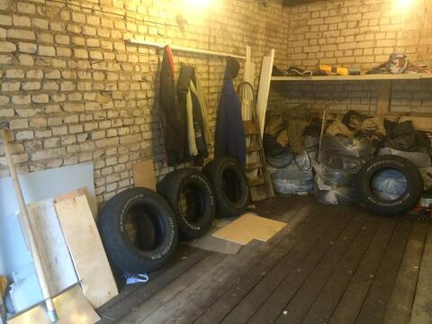 Продам гараж 21м2 в кооперативе Волга - Фото 2