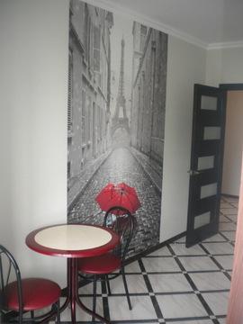 Посуточно 1 комн квартира с ремонтом, центральная часть - Фото 2