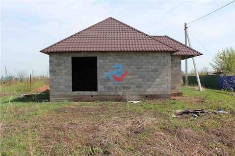 Участок с домом в Калининском районе - Фото 3