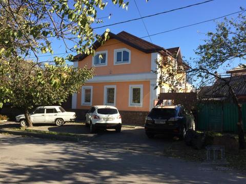 Ростов-на-Дону, уютный домик для дружной семьи - Фото 1