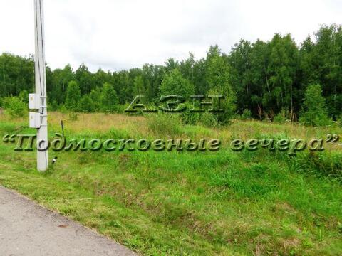 Калужское ш. 59 км от МКАД, Тюфанка, Участок 33 сот. - Фото 3
