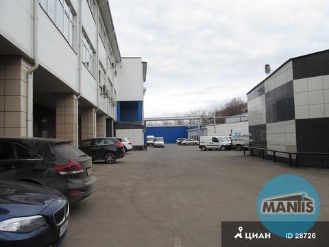 Офис 37.3м2 на Авиамоторной - Фото 3