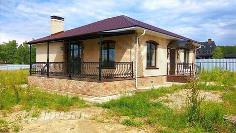 Продажа дома, Тюфанка, Чеховский район - Фото 4