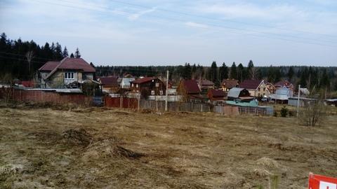 Продам участок в д. Васюково - Фото 2