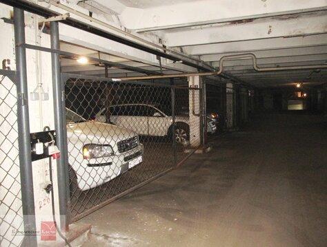 Машиноместо 8.6 м2, Пресненский вал, 21с1г - Фото 3