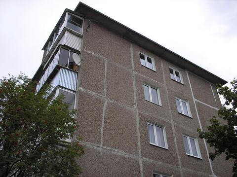 2х к квартира в г. Бронницы. - Фото 2