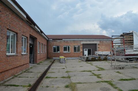Продам земельно- производственный комплекс 1795 кв.м. - Фото 2