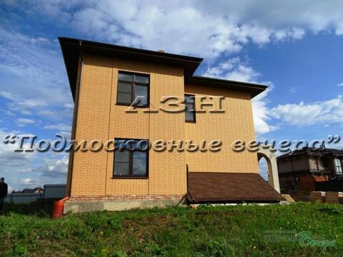 Калужское ш. 27 км от МКАД, Раево, Коттедж 430 кв. м - Фото 4