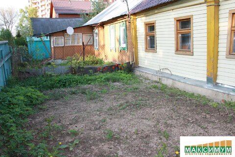Часть жилого дома в Домодедово - Фото 2