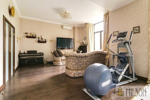 Продается квартира с видом на реку и Сити в фасадном сталинском доме - Фото 4