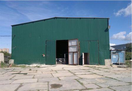 Производственно-складской комплекс 216 м2, Лобня - Фото 1