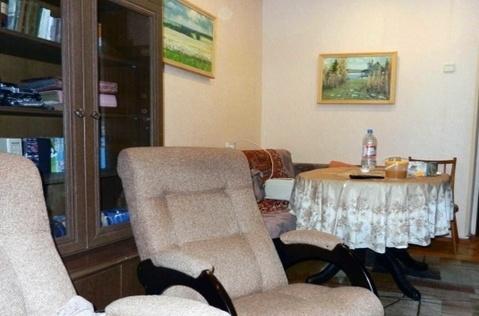 Сдается 2 к квартира Королев улица Учительская - Фото 1