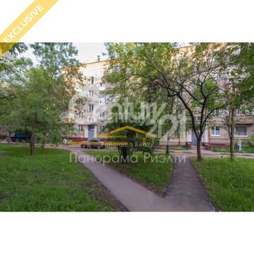 3-х комнатная квартира на Кутузовском проспекте, д. 78 - Фото 3